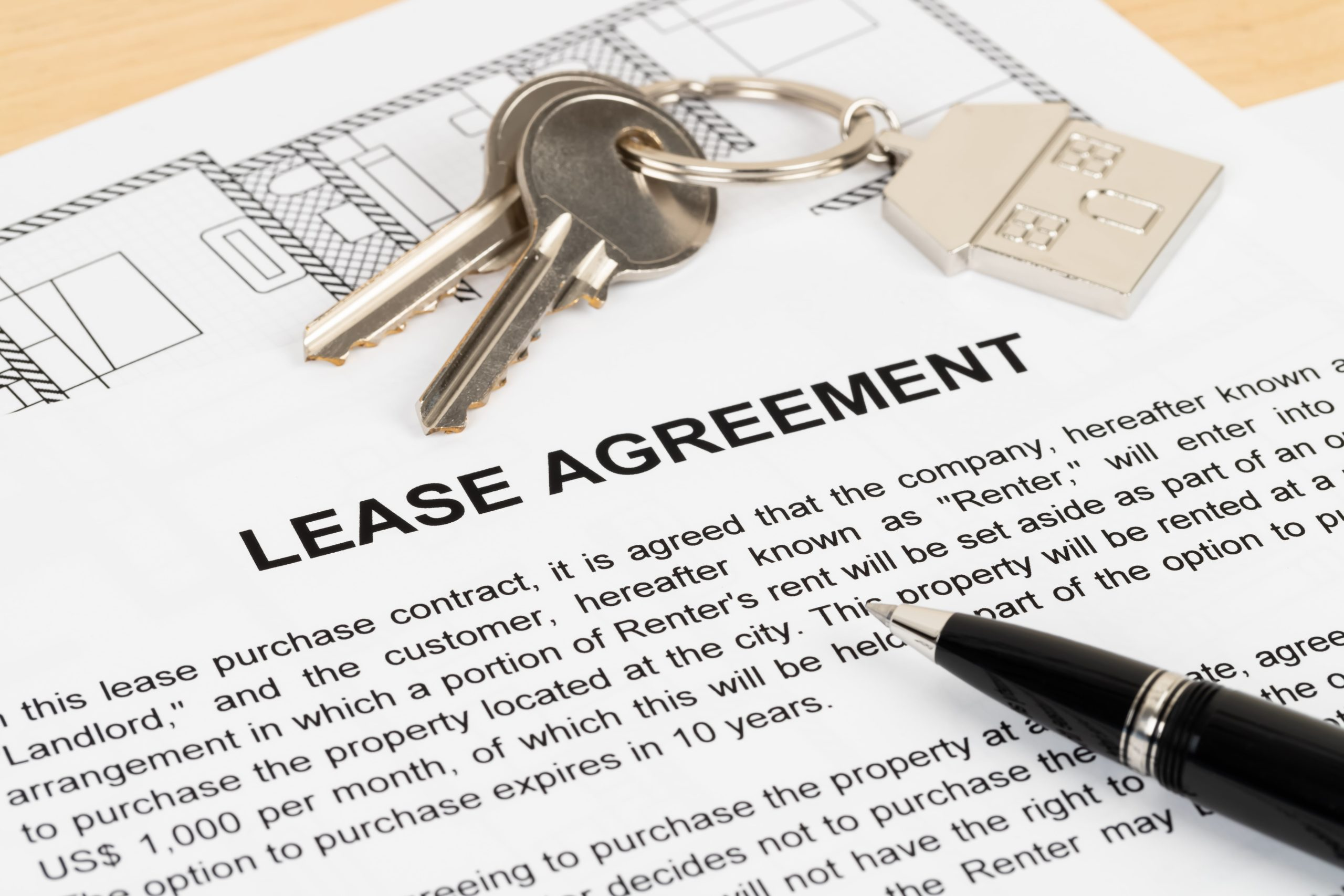 Commercial Lease Agreements in DC: 'Must Haves' for Landlords