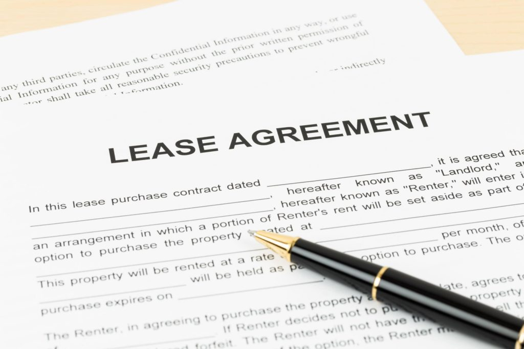 Breaking The Lease: Tenant Move-Out Before Lease End