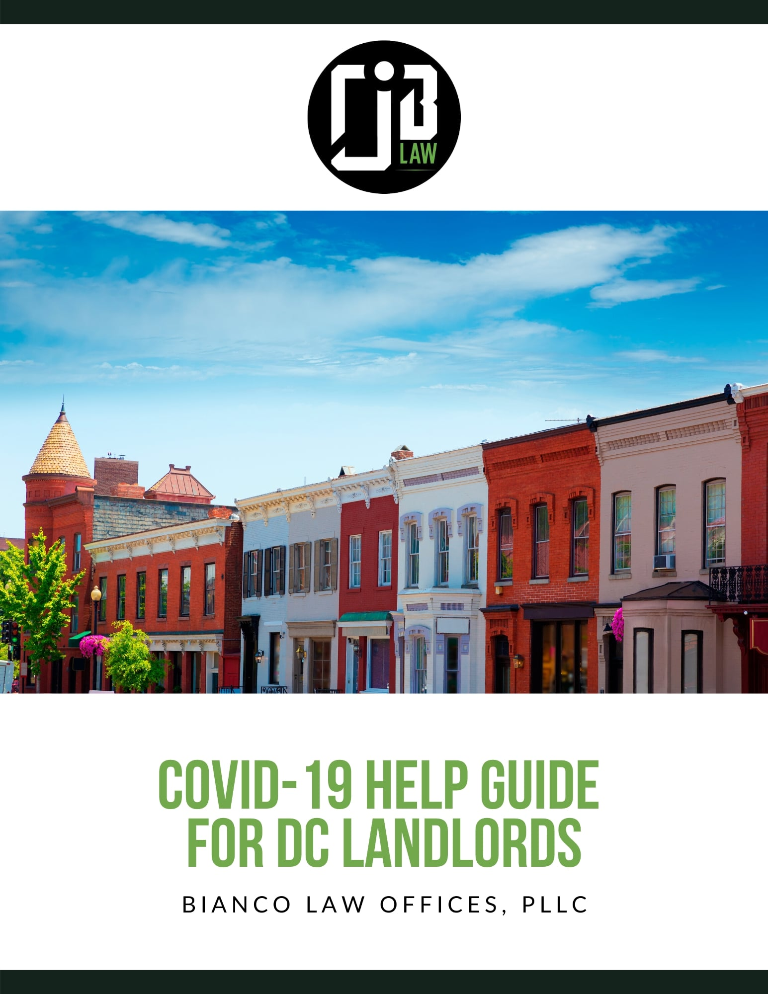 COVID-19 Help Guide For DC Landlords