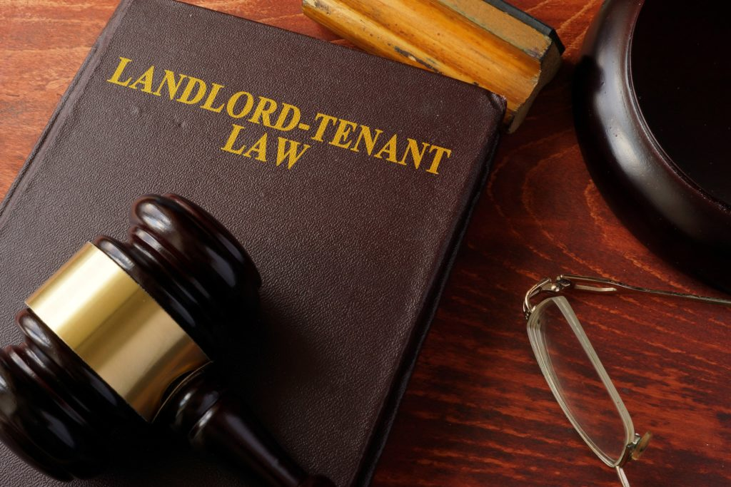 Newest Coronavirus Law Clarifies Landlord Obligations