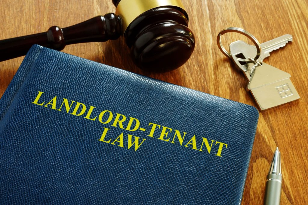 Landlords Challenge Eviction Restrictions in Federal Courts