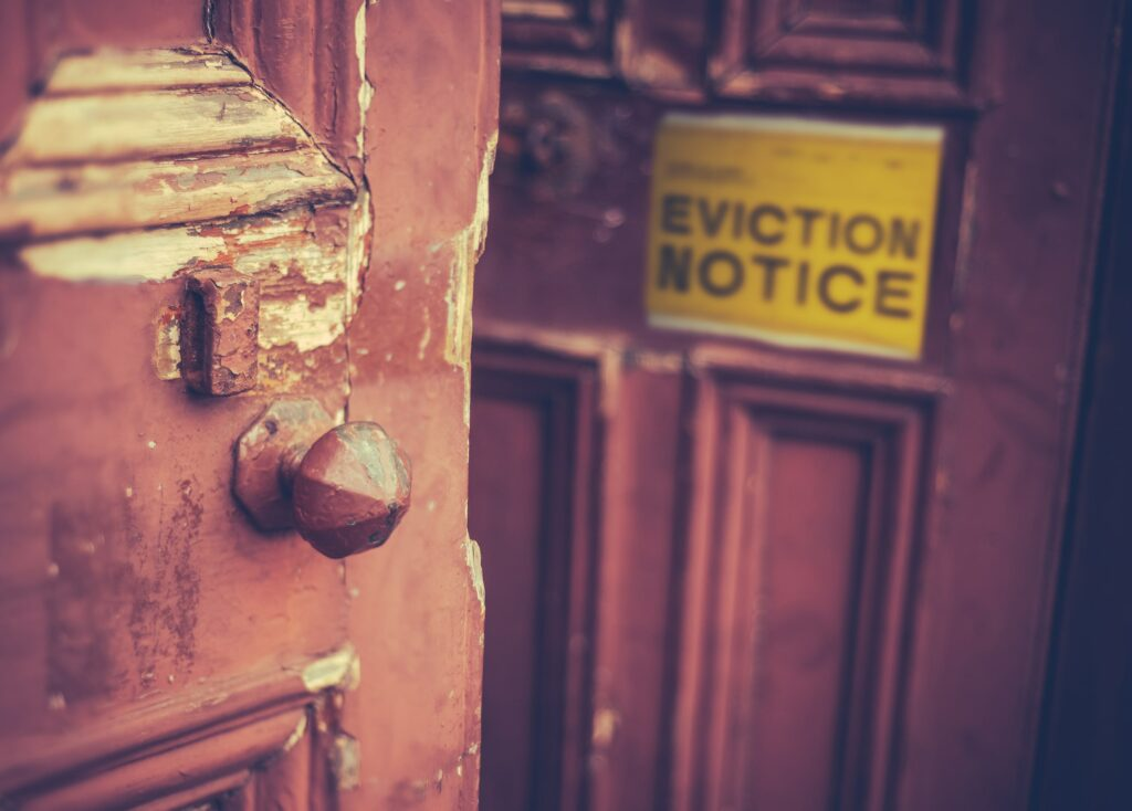DC Landlords MUST Have a Business License to File for Eviction