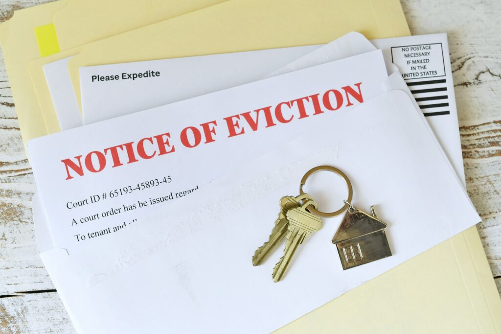 Five Things Residential Landlords Must Know About Resuming Evictions